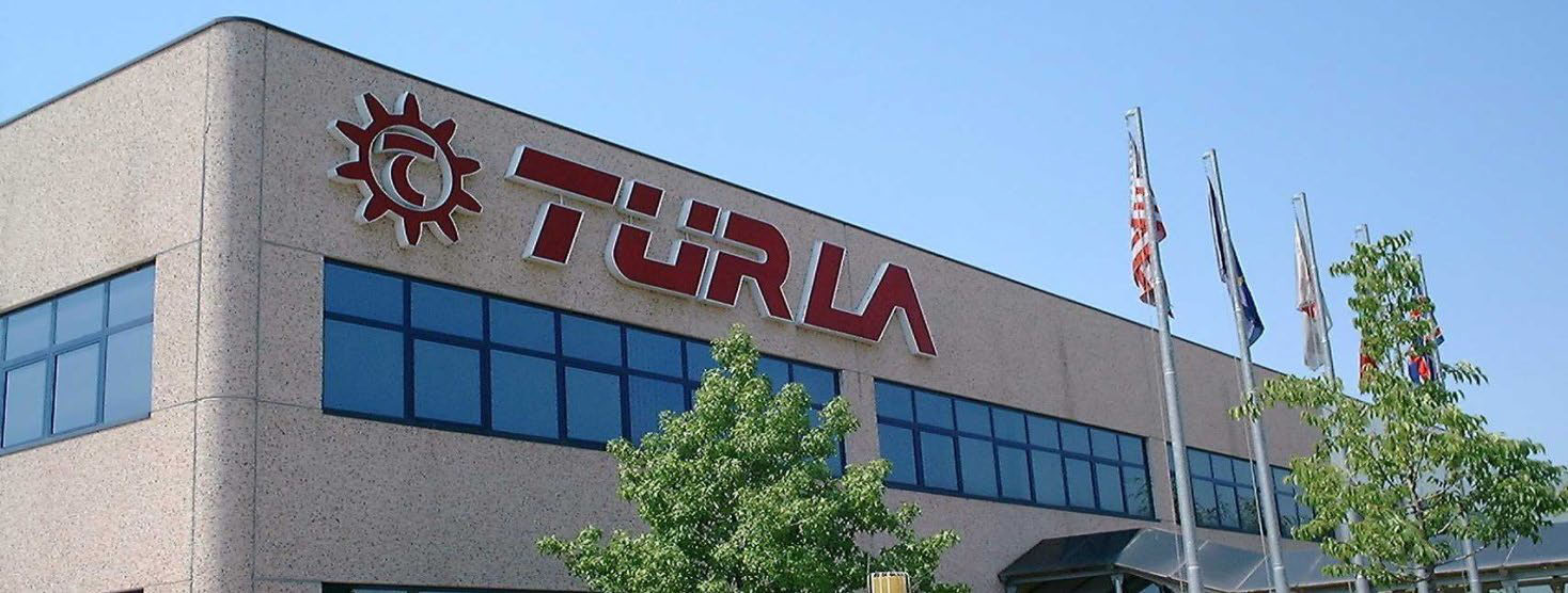 Turla production site